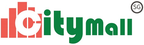 City Mall Singapore logo