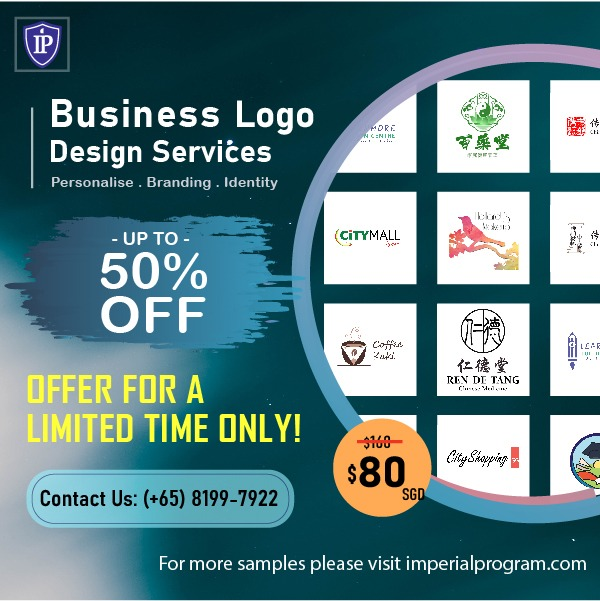 business logo design services